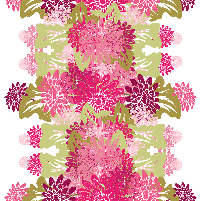 Download Seamless pattern stock vector. Illustration of decorative - 43598640