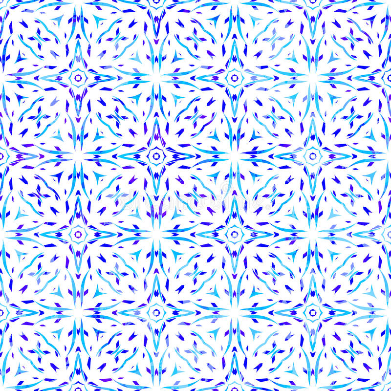 Seamless pattern with filigree ornament. Background in ornamental motifs. Vector, EPS 10 vector illustration