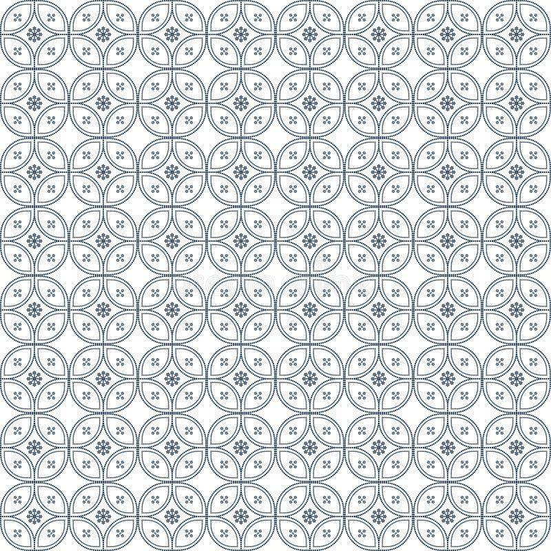 Wallpaper Batik Background, Pattern, Ornament, HD Stock