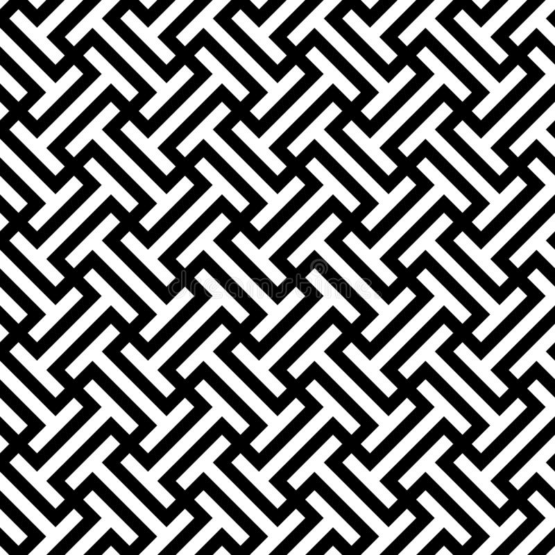Seamless pattern. Geometric background royalty free stock photography