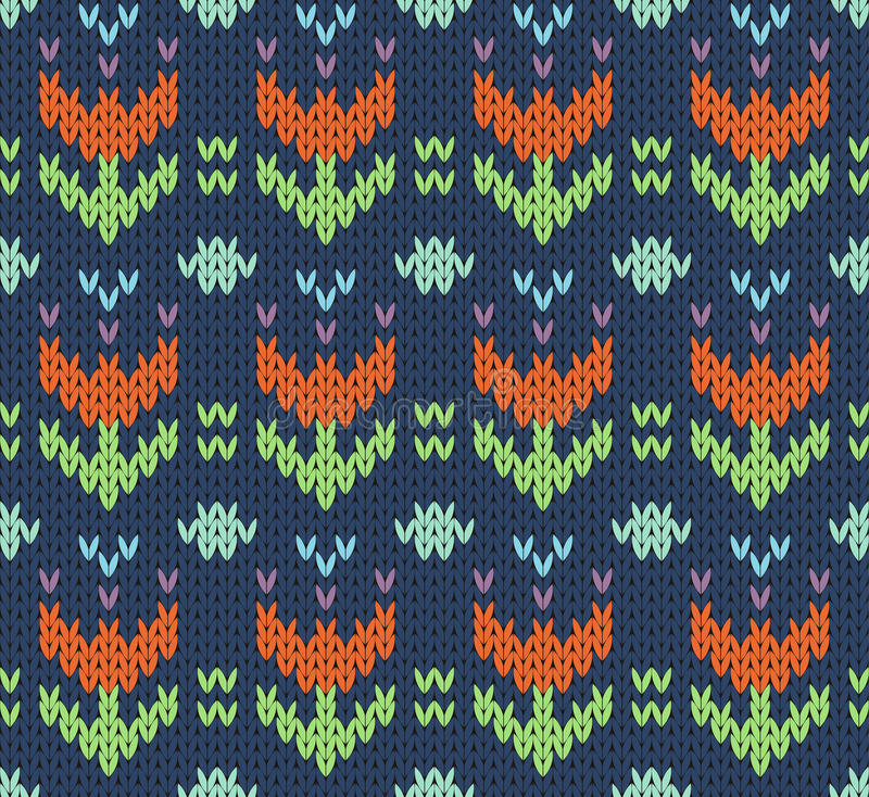 Download Seamless pattern stock vector. Image of ornamental, green - 30458831