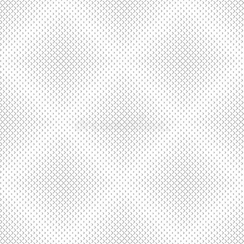 Seamless pattern of line. stock images