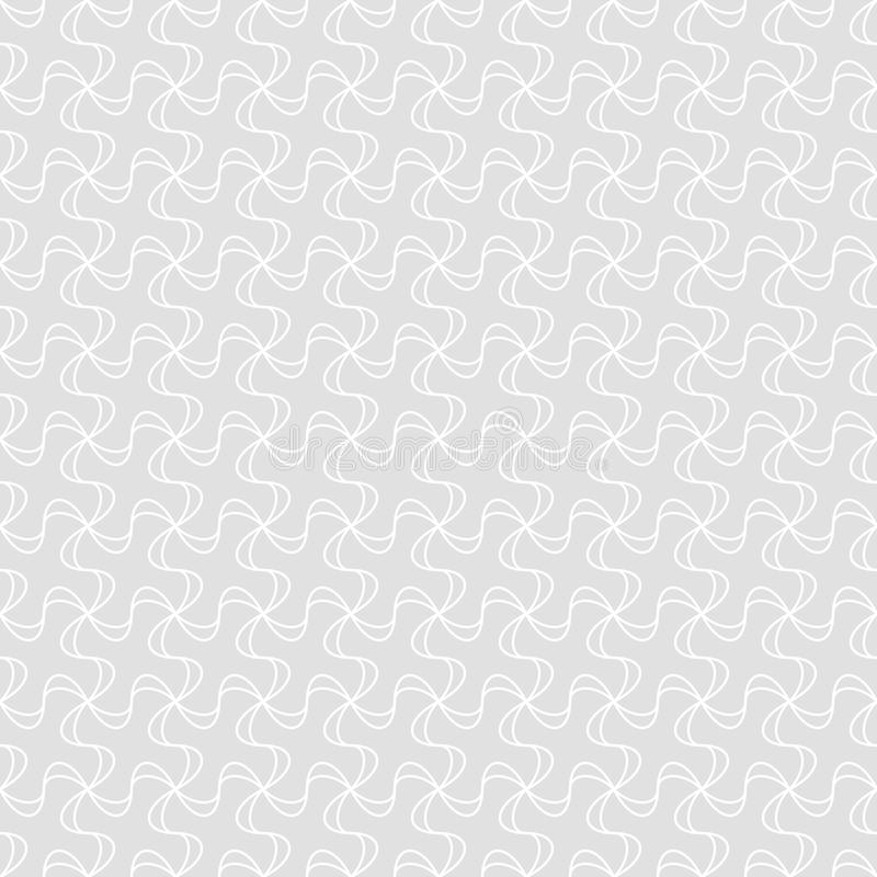 Seamless pattern of lines. Geometric background. vector illustration