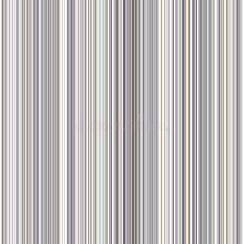 Seamless pattern pinstripe lines background. Dense thin stripes allover print. Vector vertical line art swatch. Seamless pattern pinstripe background. Dense thin vector illustration