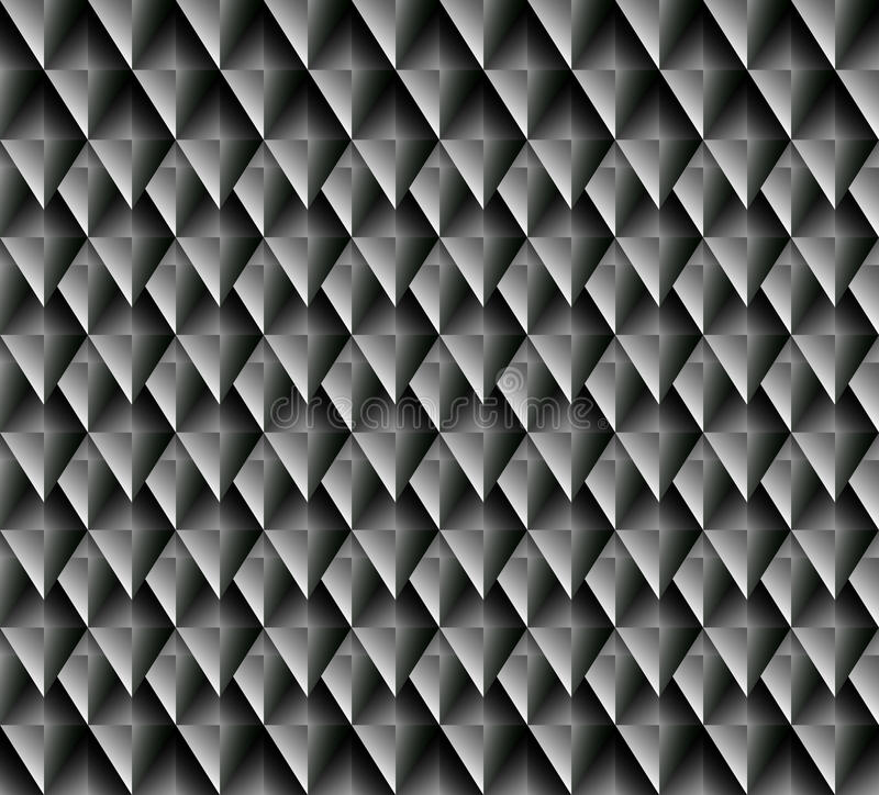 Download Seamless   Pattern With  Rhombuses Stock Illustration - Image: 31048309