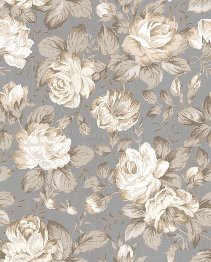 Seamless pattern 1309 stock illustration