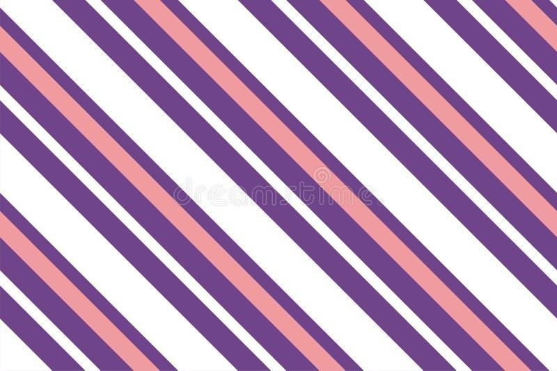 Color Striped Fabric Stock Illustration Illustration Of