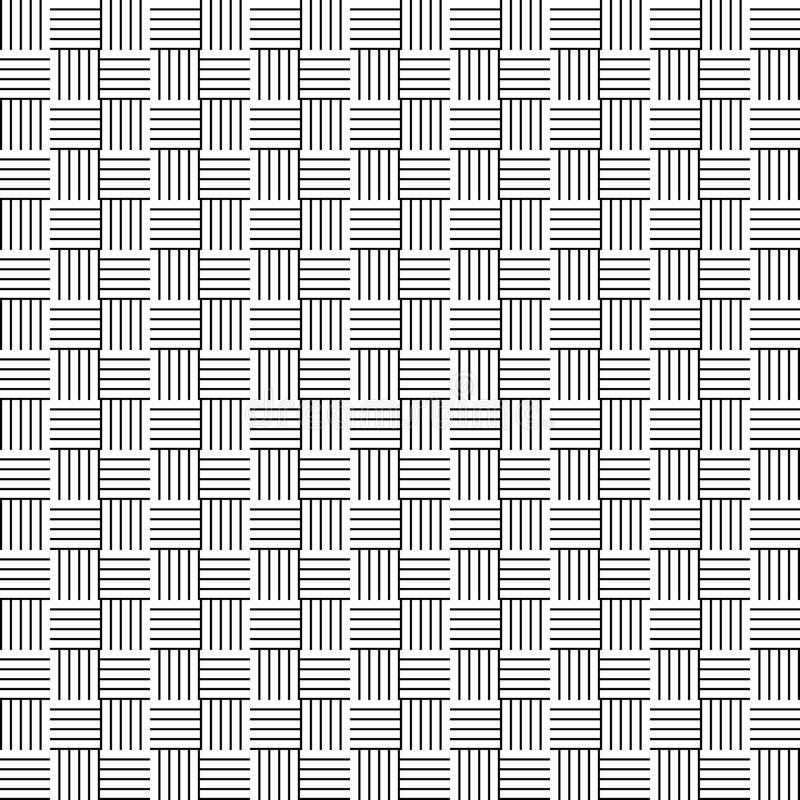 Download Seamless Pattern With Squares Stock Vector - Image: 26067246