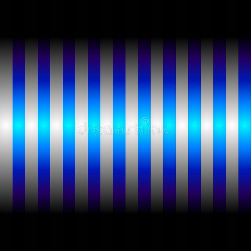 Seamless pattern texture stock illustration