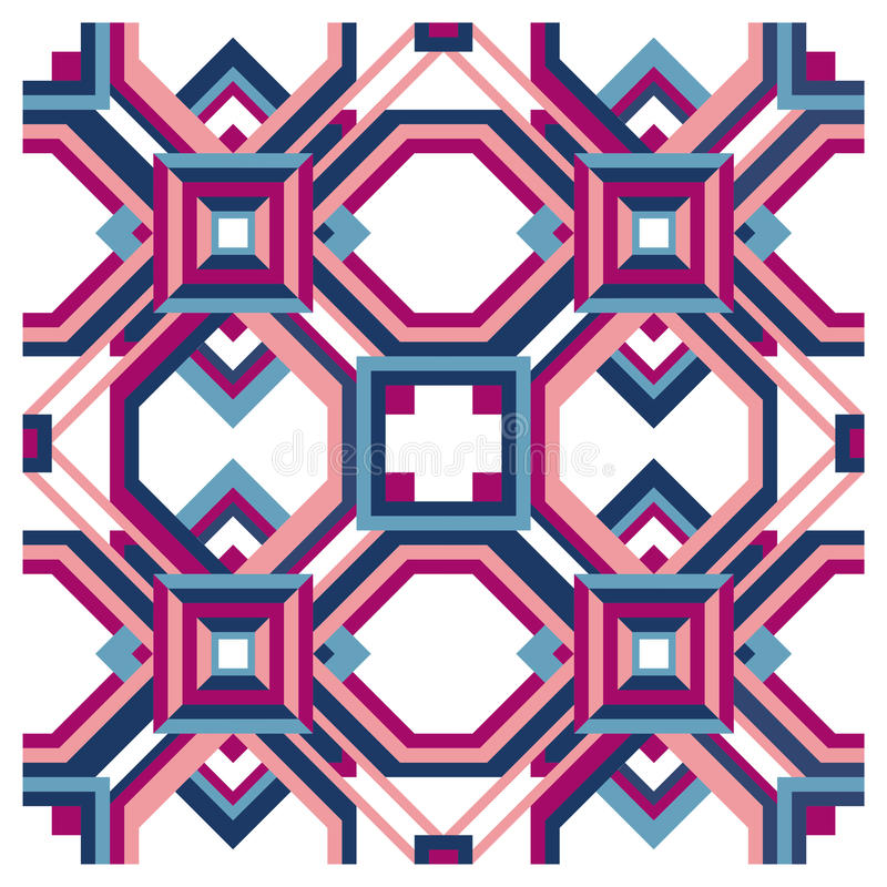 Free Seamless Pattern Vector Royalty Free Stock Image - 23179516