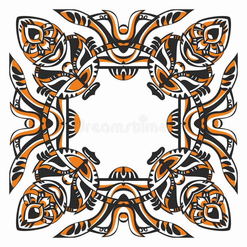 Free Seamless Pattern Vector Royalty Free Stock Photo - 26283245