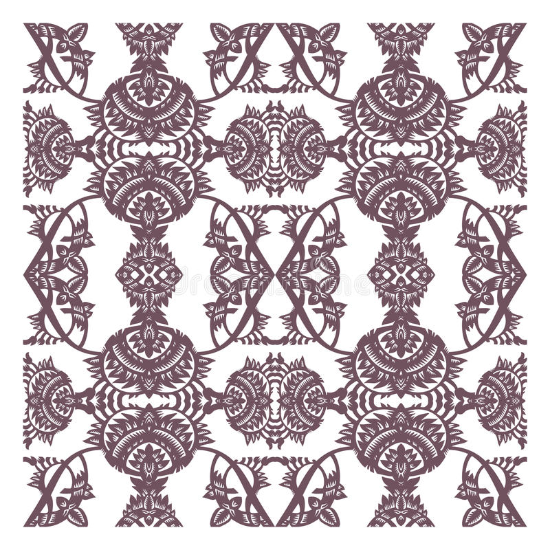 Free Seamless Pattern Vector Stock Photos - 26862803