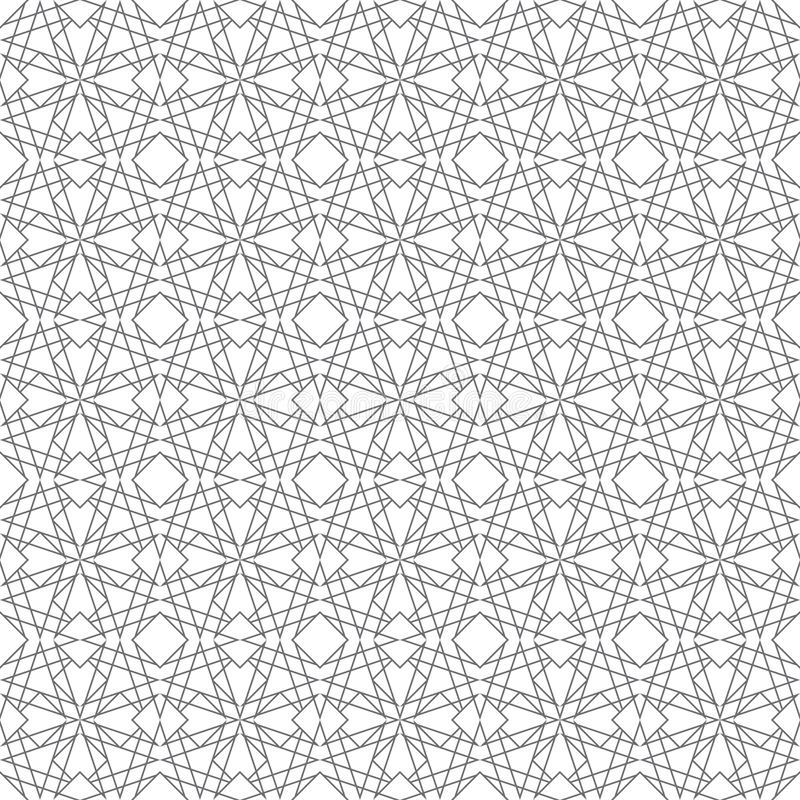 Seamless pattern vector royalty free stock images