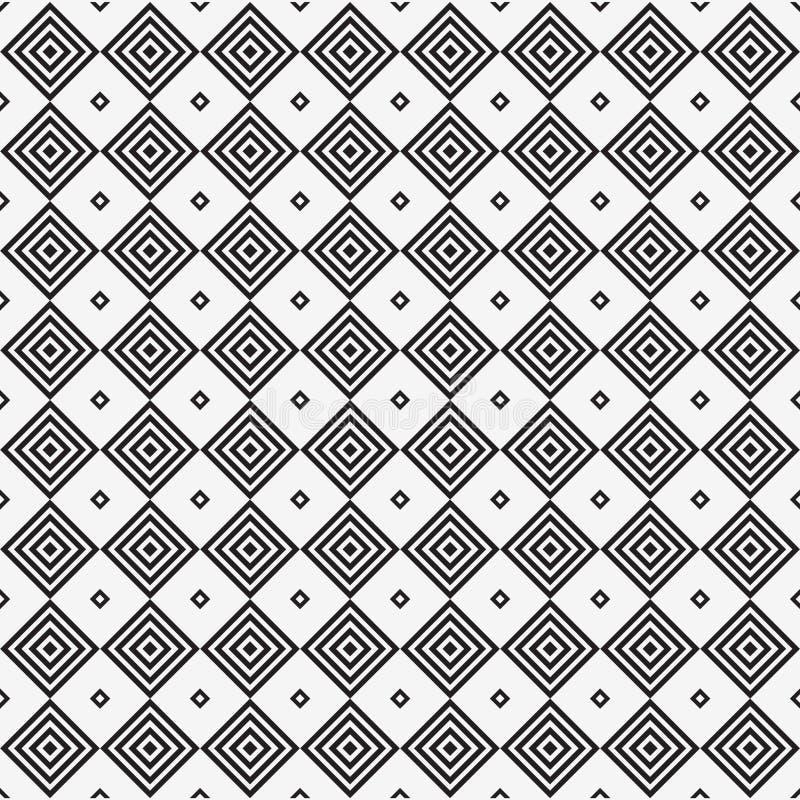 Seamless Pattern Vector Illustration Design stock photos