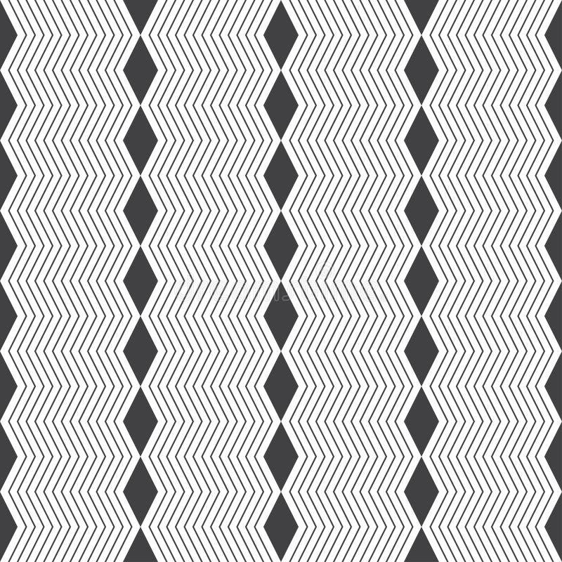 Seamless pattern vector stock photo
