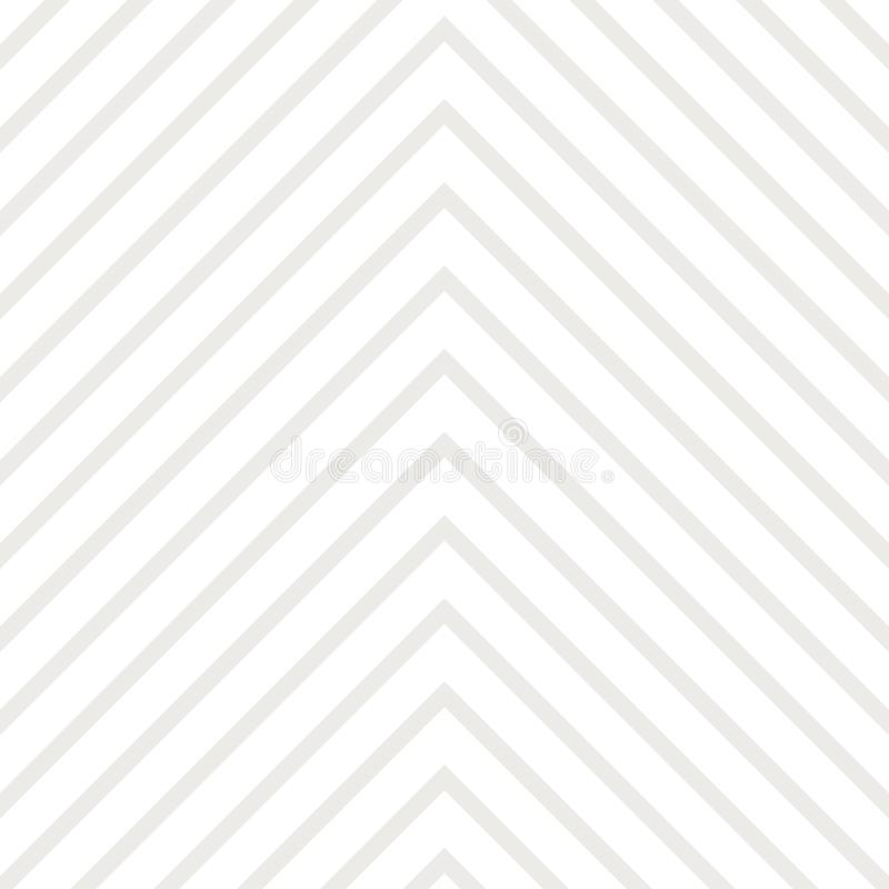 Seamless Pattern waves geometric for design fabric,backgrounds, package, wrapping paper, covers, fashion. stock illustration
