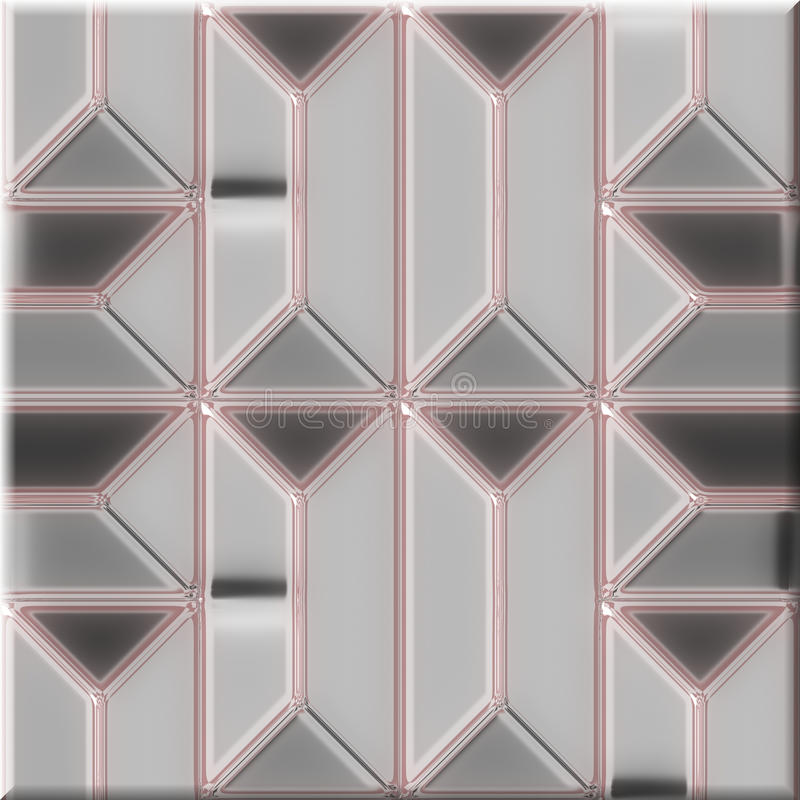 Seamless patterned texture. In the form of a square tile pattern, texture stock photography
