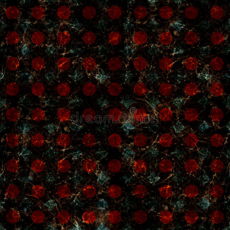 Seamless patterns stock photos