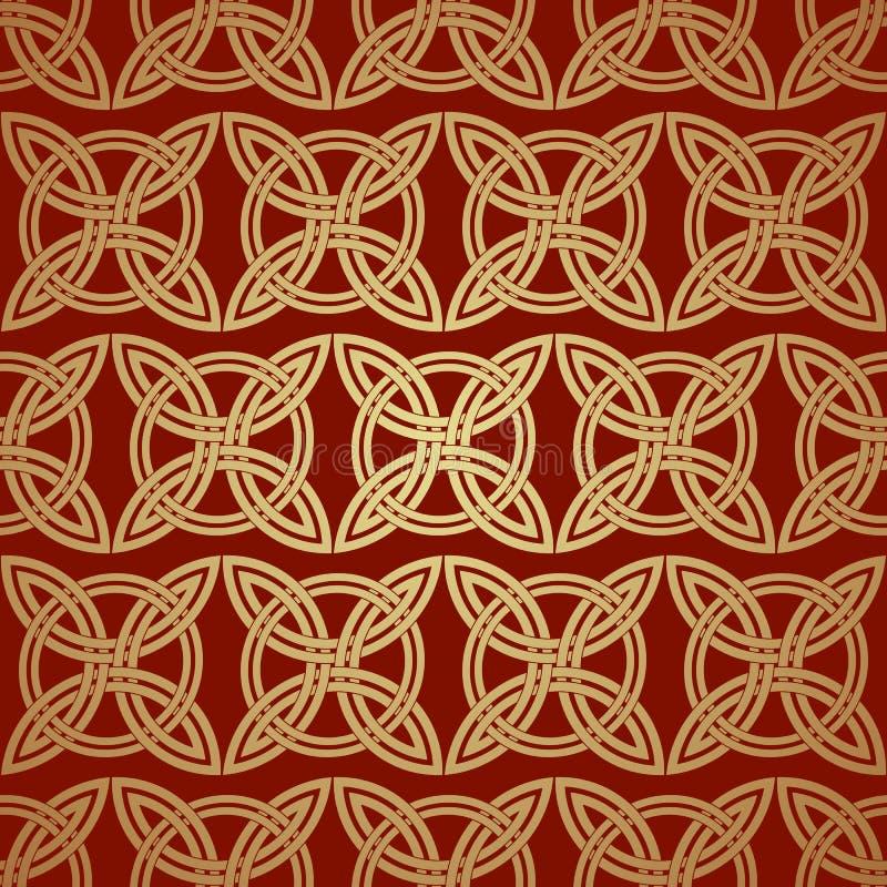 seamless patterns in arabian style stock vector illustration of