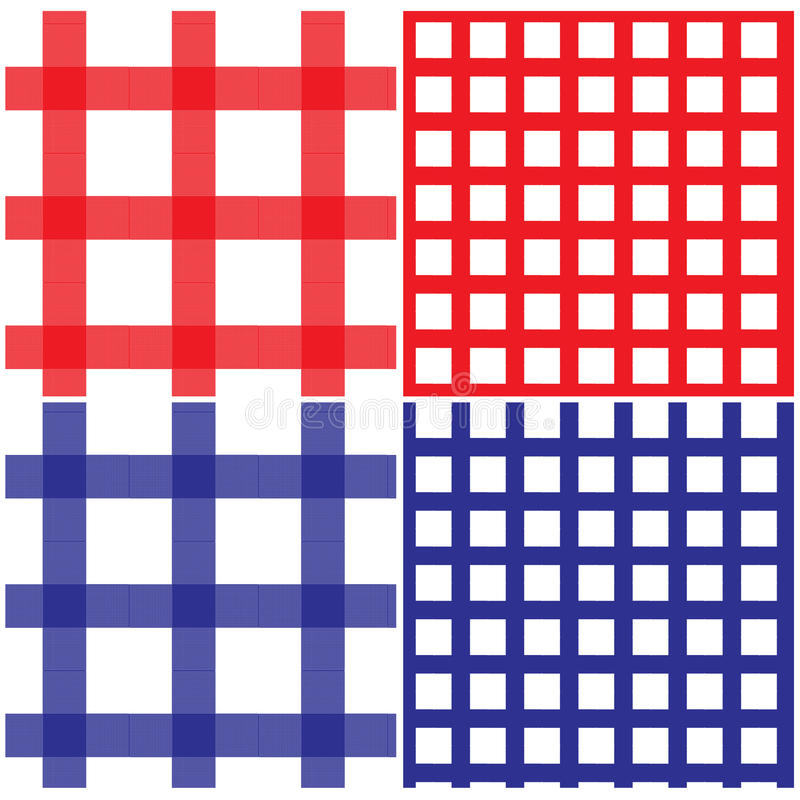 Download Seamless Picnic Tablecloth Pattern Royalty Free Stock Photo - Image: 9722955
