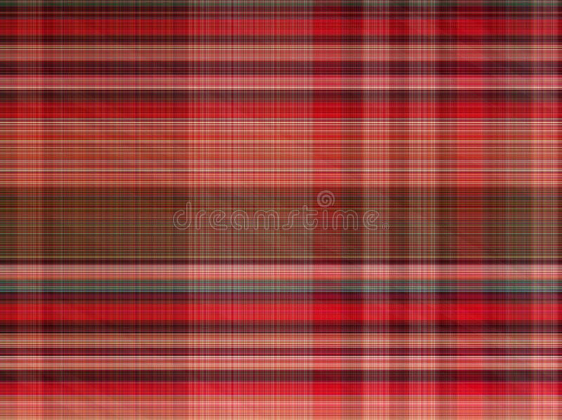 Seamless plaid fabric loincloth with stripes colorful abstract b royalty free stock images