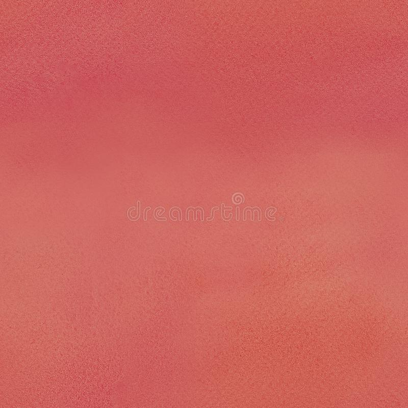 Seamless red abstract watercolor pattern stock photo