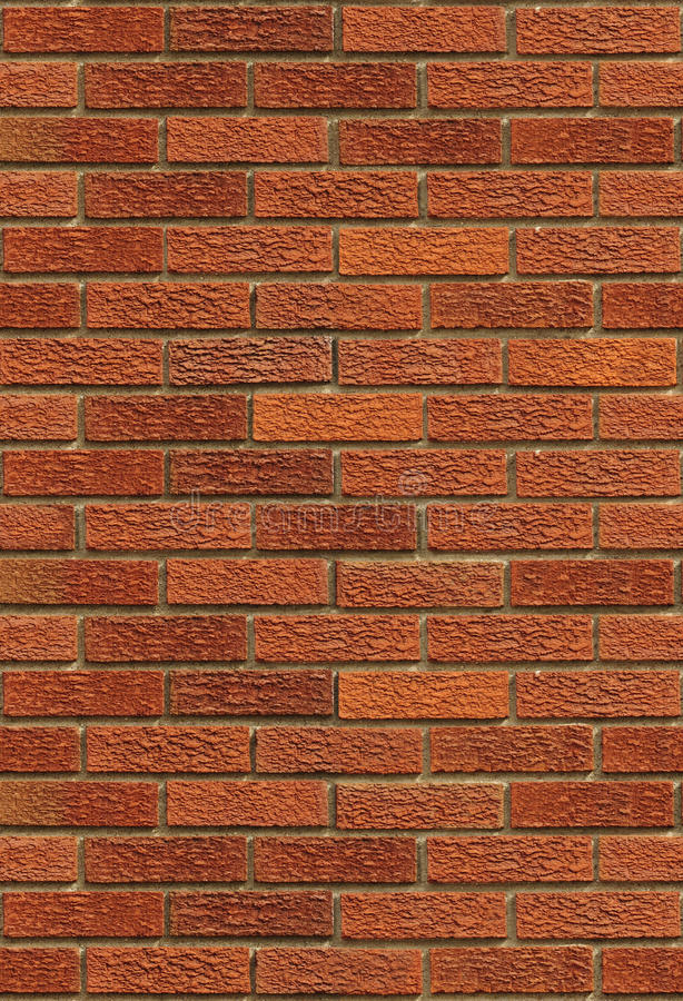 Download Seamless Red Brick Wall Stock Image - Image: 14408771