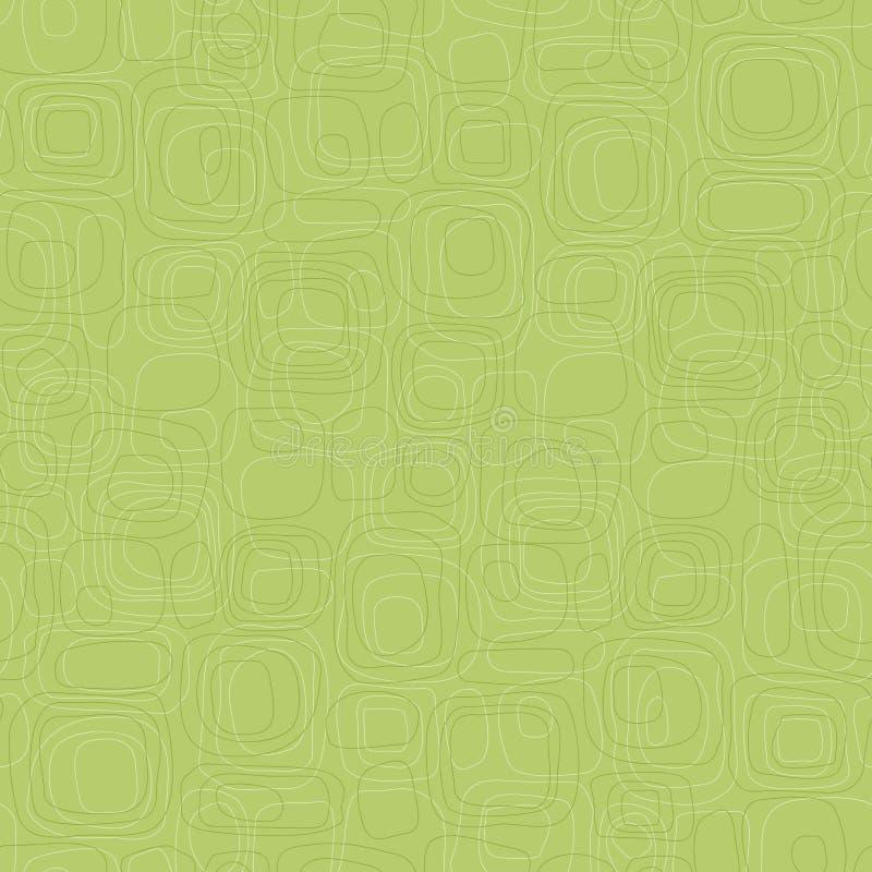 Seamless retro subtle pattern royalty free stock photo
