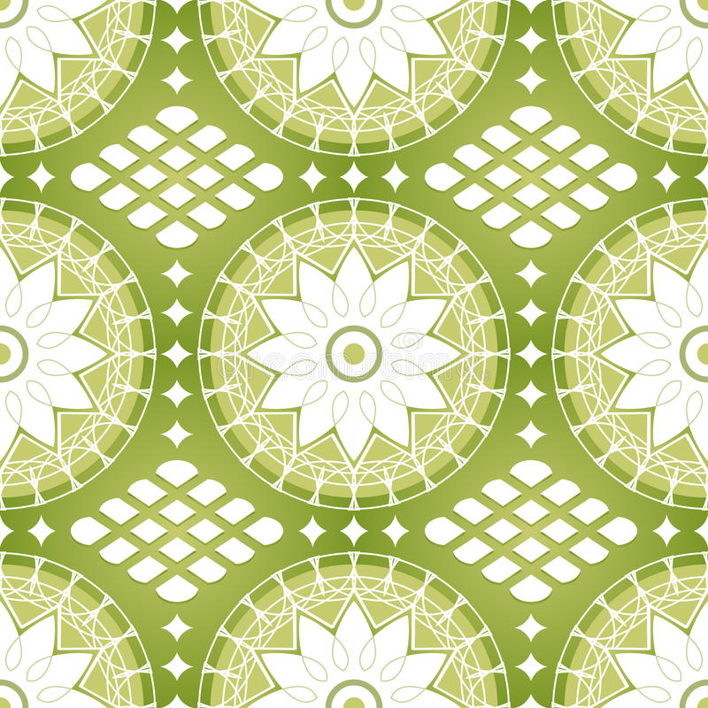 Download Seamless russian lacing stock vector. Image of illustartion - 13223445