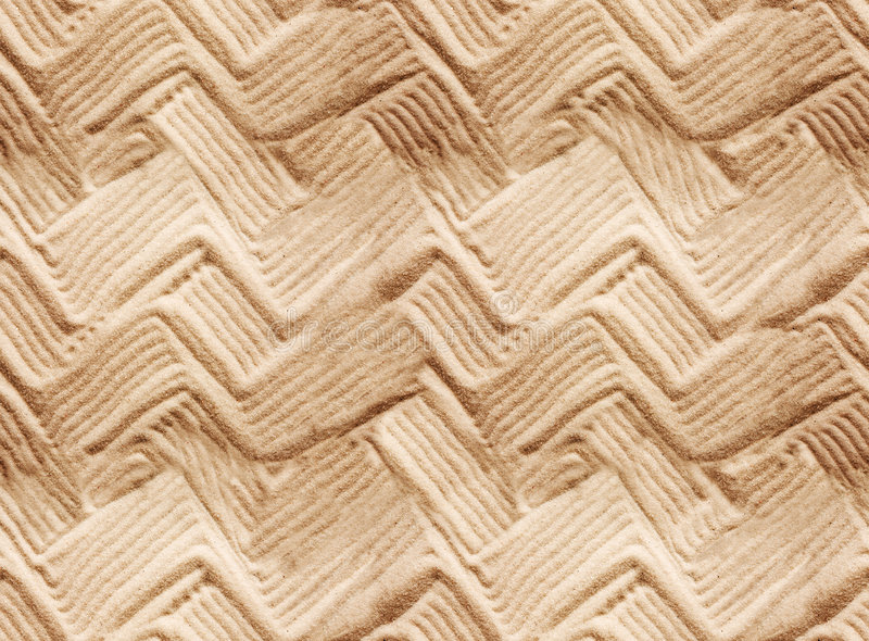 Seamless Sand Background royalty free stock images