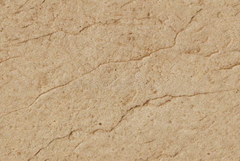 Seamless Sandstone Background stock photo