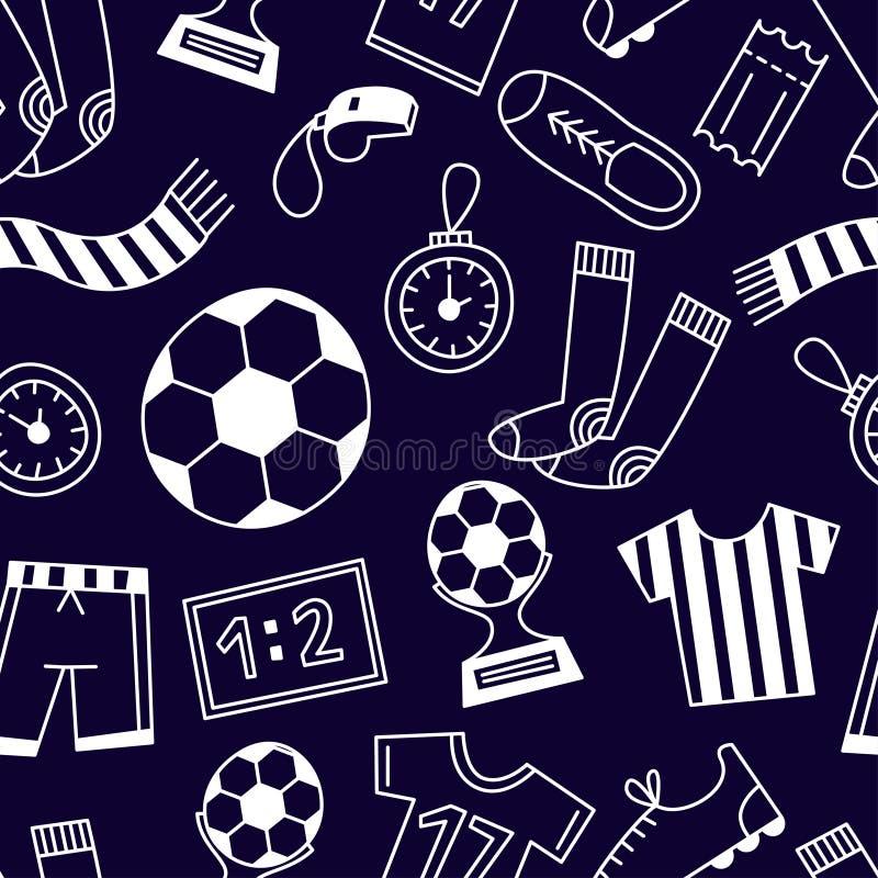 seamless sportar för modell arkivbild