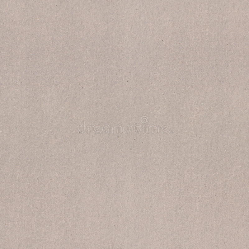 Seamless square clean cardboard texture. Photo texture for your design royalty free stock images