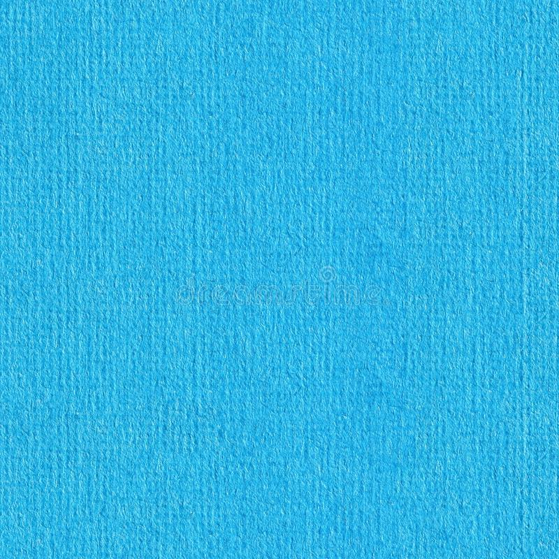 Seamless square texture. Pastel light blue color tone water colo. R paper texture. Tile ready royalty free stock photography