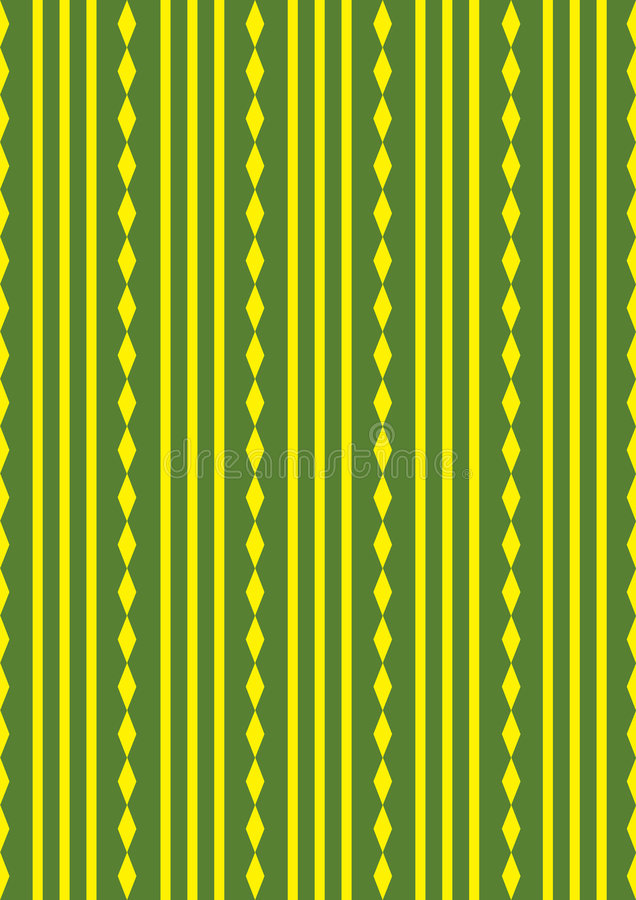 Seamless striped background royalty free stock images