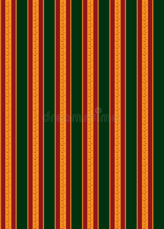 Seamless striped background royalty free stock photography