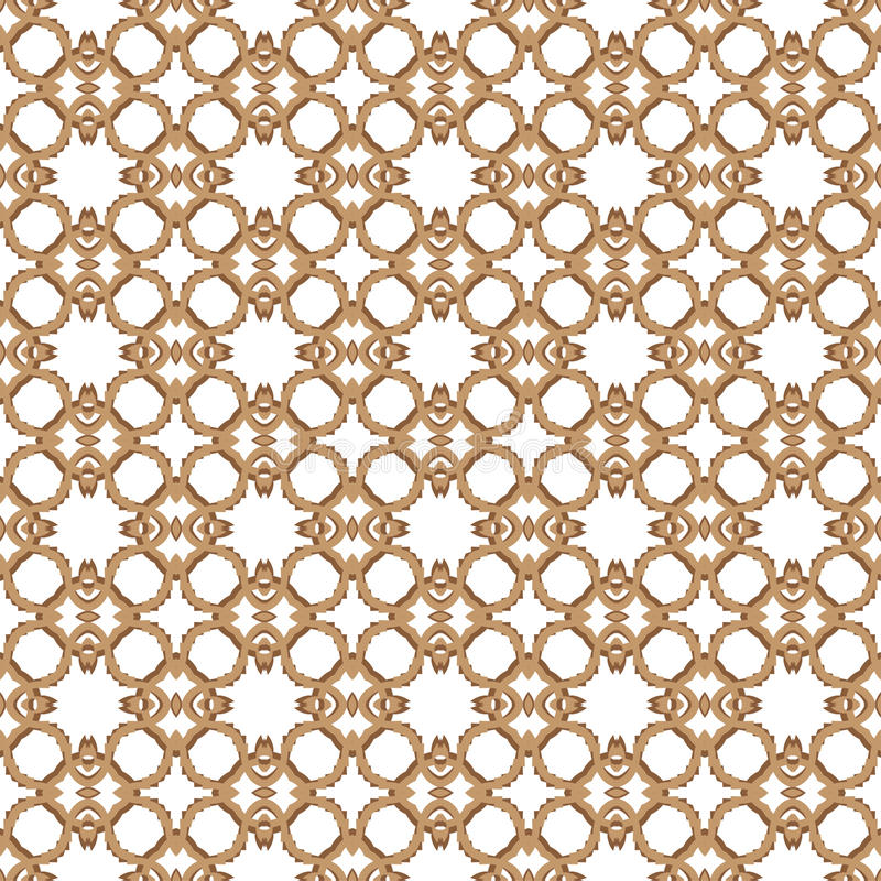 Download Seamless Symmetrical Pattern, Texture Stock Vector - Image: 23975985