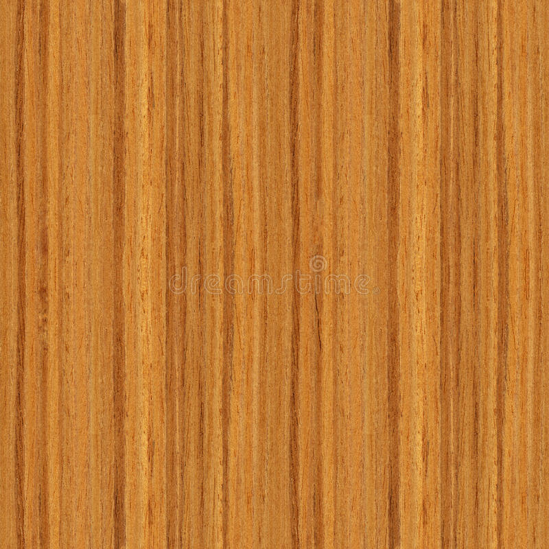 Free Seamless Teak (wood Texture) Royalty Free Stock Photo - 25926275