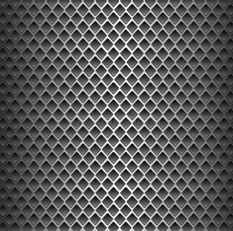 Seamless texture background stock illustration