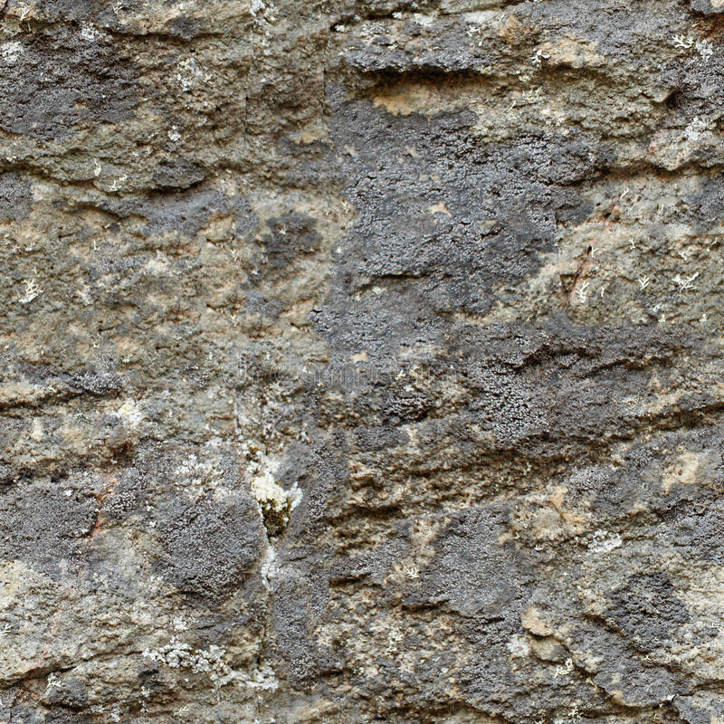 Natural Stone Texture : Seamless texture natural rough stone stock photo image
