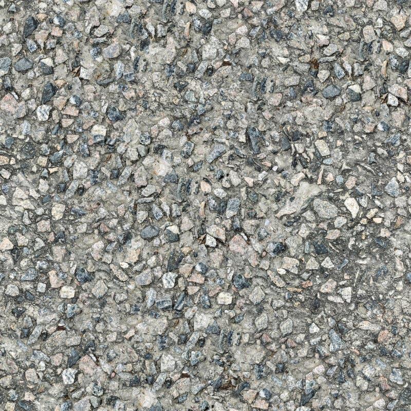 Texture Concrete Slab : Seamless texture of old concrete slab stock image