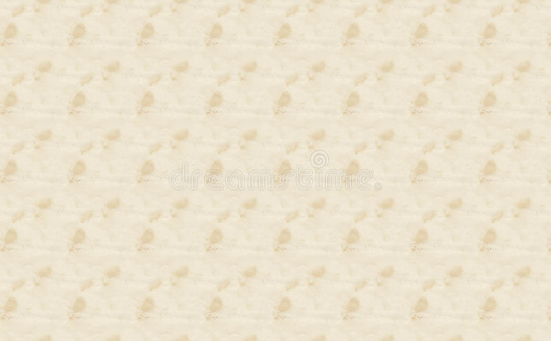 Seamless texture of old paper stock image