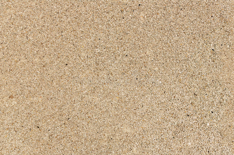 Seamless texture of sand royalty free stock image