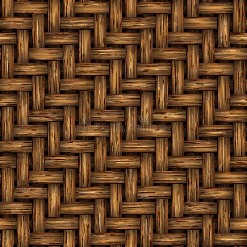 Seamless Texturgnäggande Royaltyfria Foton