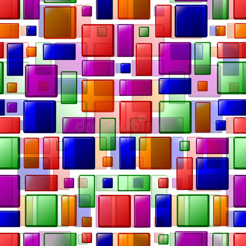 seamless texturtegelplatta stock illustrationer