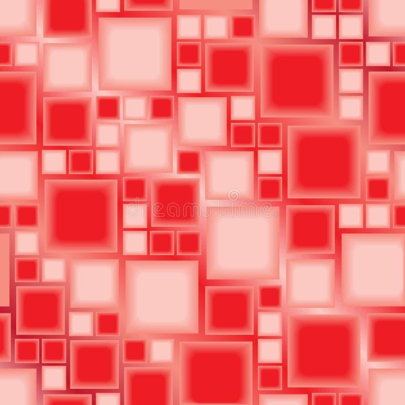Seamless Tile Pattern Stock Photo