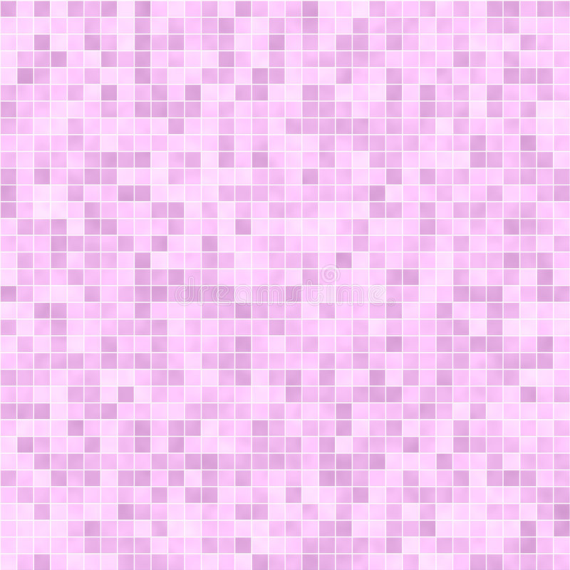 Seamless Tile Texture. Pink and purple Seamless Tile Texture stock photo