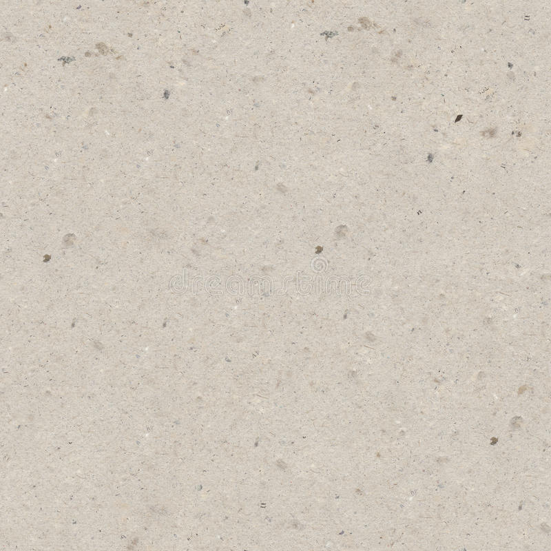 Seamless tileable cardboard texture stock images