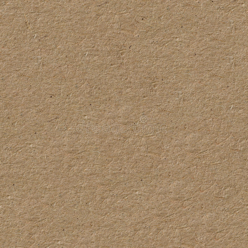 Seamless Tileable Texture of Old Paper Surface. stock photos