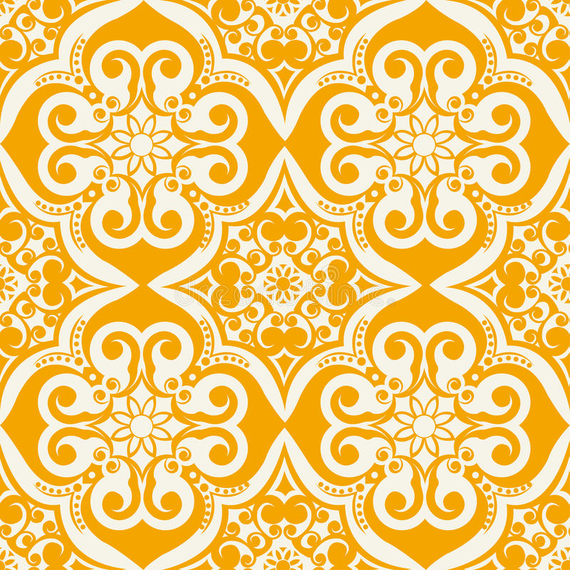 Download Seamless Vector Pattern Stock Images - Image: 33332624